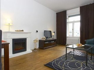 Mitte Zinnow apartment in Mitte with WiFi., Berlin