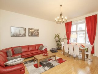 Old Town Central apartment in StaréMesto with WiFi & lift., Prague