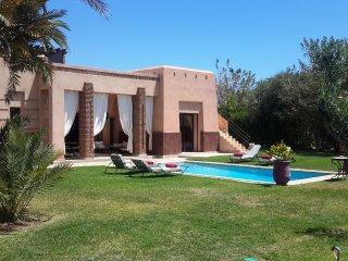 Villa de luxe avec Piscine Privée, Marrakech