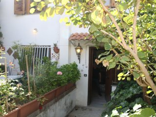 VILLA LELLA, Montepaone