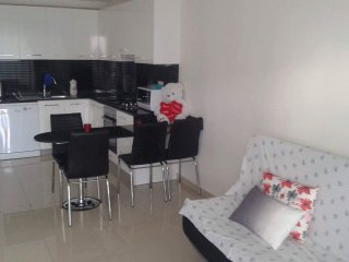 Luxury apartment with 5 star facilities