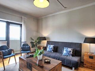 Apolonia III apartment in Graça with WiFi, balkon & lift., Lissabon
