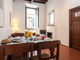 Ciambella Pantheon apartment in Centro Storico with WiFi., Roma