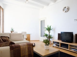 Beach Stay III apartment in Poblenou with WiFi, balkon & lift., Barcelona