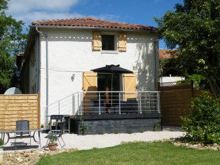 Gite Trejeau -  for two near Castelnau-Magnoac