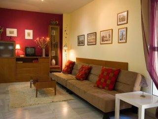 San Jacinto apartment in Triana with integrated air conditioning (hot / cold) &