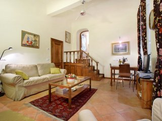 Leoni Classic apartment in Duomo with WiFi & airconditioning (warm / koud).