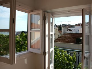Se de Lisboa III apartment in Alfama with WiFi & integrated air conditioning (ho