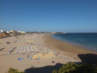 Ferias na Praia da Rocha - Verao e Inverno