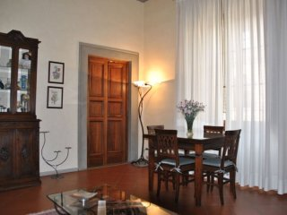 Della Pellicceria apartment in Duomo with WiFi, integrated air conditioning (hot