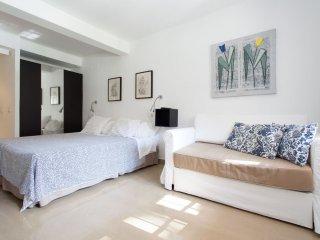 Petit Constitución I apartment in El Arenal with airconditioning (warm / koud