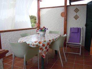 Villa Baleno 1°piano -Wi- Fi a 200 m dal mare, Pachino