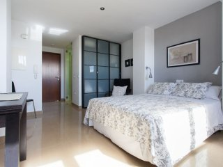Adolfo Rodriguez VI apartment in El Arenal with WiFi, integrated air conditionin