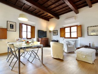 Bella Novella apartment in Duomo with WiFi & airconditioning (warm / koud).