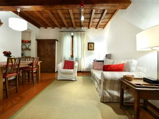 Dei Cinquecento apartment in Duomo with WiFi & airconditioning (warm / koud).