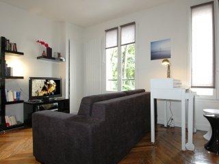 Gabrielle apartment in 18ème - Montmartre with WiFi., París