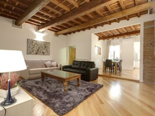 Il Magnifico apartment in Duomo with WiFi & airconditioning., Florencia
