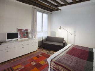 Loft Saint Denis, París