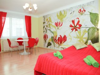 Herminen apartment in 02. Leopoldstadt with WiFi & lift., Vienna