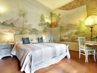 Oriuolo 2 apartment in Duomo with WiFi, airconditioning (warm / koud) & lift.