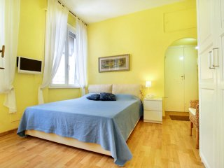Barbadori Hideaway apartment in Oltrarno with airconditioning (warm / koud
