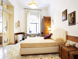 San Teodoro apartment in Centro Storico with airconditioning (warm / koud) & lift., Rome