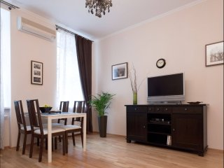 Kalvar Nook apartment in 17. Hernals with WiFi & airconditioning., Vienna