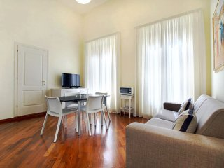 Servi Dotti apartment in Duomo with WiFi, airconditioning (warm / koud) & lift.