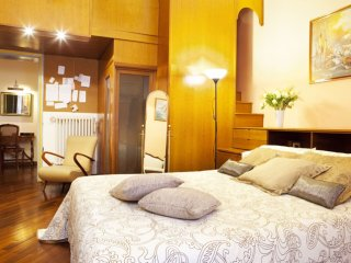 Colosseum III apartment in Termini Stazione with WiFi, airconditioning & lift., Roma