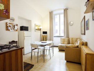 Colosseum II apartment in Termini Stazione with WiFi, airconditioning & lift., Roma