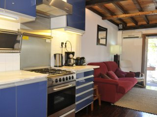 Campo dos Martires apartment in Pena with WiFi & airconditioning (warm / koud).