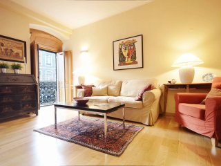 Marques de Pombal apartment in Avenida da Liberdade with WiFi, integrated air co
