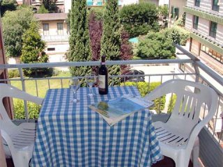 Alamanni apartment in Santa Maria Novella with WiFi, airconditioning, balkon