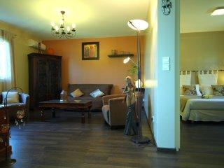 Appartement dans residence touristique + piscine
