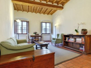 Spacious Nicchio apartment in Duomo with WiFi.