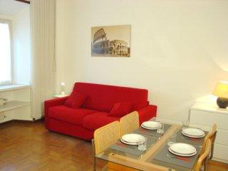 Germanico apartment in Prati with lift., Rome