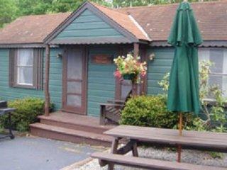 Beautiful Loon Lake Family Resort