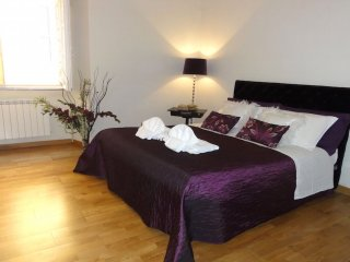 Navona Luxury Suite apartment in Centro Storico with WiFi & airconditioning., Rome