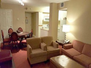 2 Bedroom - Right on the Strip Week of EDC