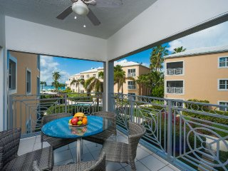 Free 7th night Thru Aug -Regal Beach #222 - 2BR OV, Cayman Islands