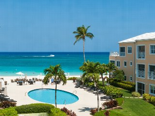 Free 7th Night Thru Aug -Regal Beach #231 - 2BR OV, Islas Caimán