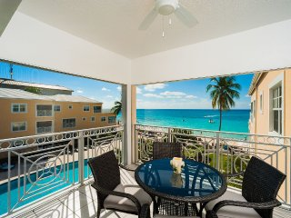 Free 7th night thur Aug -Regal Beach #633 - 2BR OV, Cayman Islands