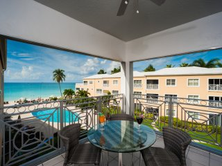 Free 7th Night Thru Aug -Regal Beach #134 - 2BR OV, Cayman Islands