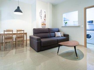 Atico del Casco Antiguo apartment in Casco Antiguo with WiFi, air conditioning,