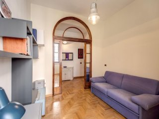 San Giovanni House apartment in San Giovanni with WiFi & lift.
