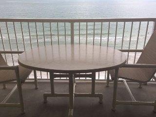 GF Balcony