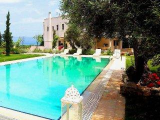 Ideal Escape on Evia Island!, Khalkis