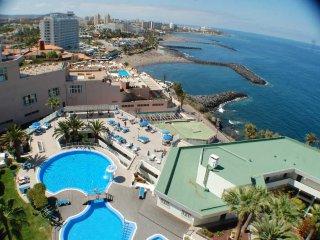 edificio villamar  apartamento, Playa de Fañabé