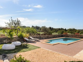 4 bedroom Villa in Sant Rafel, Balearic Islands, Spain : ref 5047897