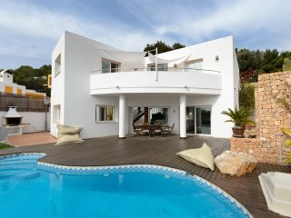 4 bedroom Villa in Ibiza Town, Balearic Islands, Spain : ref 5047794